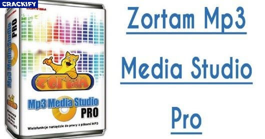 Zortam Mp3 Media Studio Pro 24.90 Key Free Download