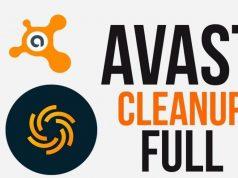 Avast Cleanup Premium 19.1 License Free Download