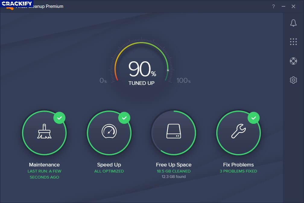Avast Cleanup Premium 19.1 License Free Download