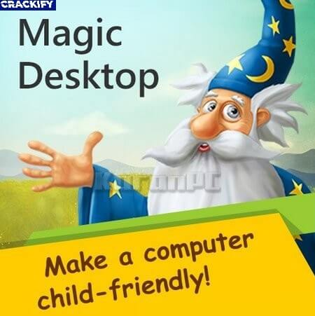 EasyBits Magic Desktop 9.5 Crack Free Download