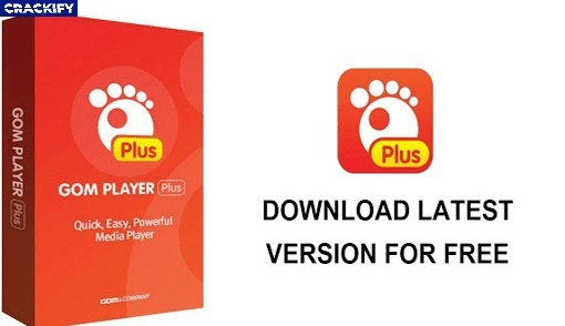 GOM Player Plus 2.3 Free Download