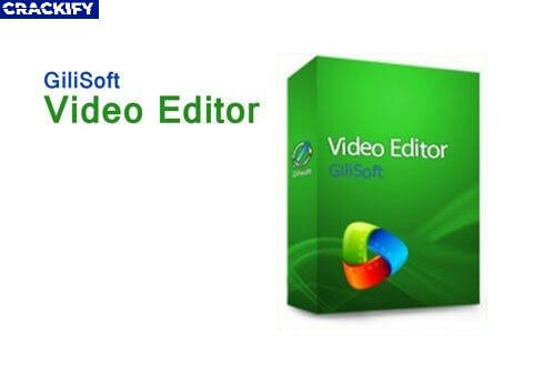 GiliSoft Video Editor 11.3.0 Crack Free Download