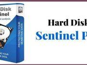 Hard Disk Sentinel Pro 5 Crack Free Download