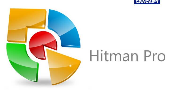 HitmanPro 3.8 Crack Free Download
