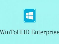 WinToHDD Enterprise Crack Free Download