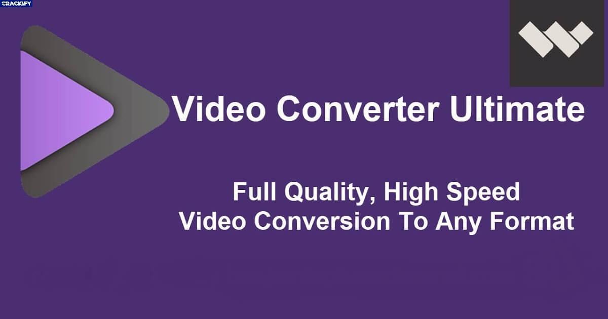 Wondershare UniConverter Ultimate 11 Key Free Download