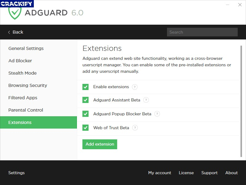 Adguard Premium Free Download