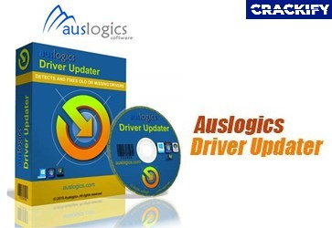 Auslogics Driver Updater Crack Free Download