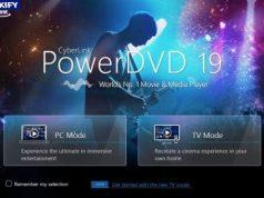 CyberLink PowerDVD Ultra Cover