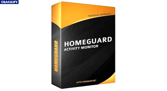 HomeGuard Professional Edition Crack Free Download