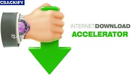 Internet Download Accelerator Pro Key Free Download