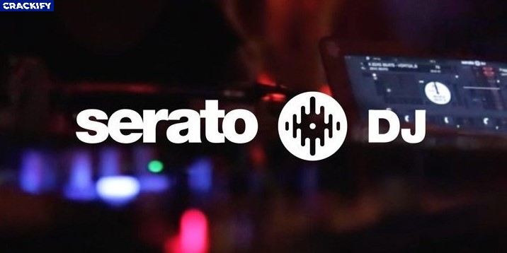 Serato DJ Pro Crack Free Download