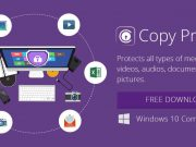 Copy Protect Cover