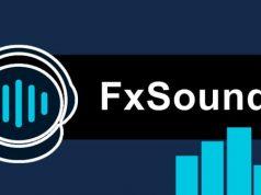 FxSound Enhancer Premium Cover