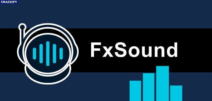 FxSound Enhancer Premium Cover