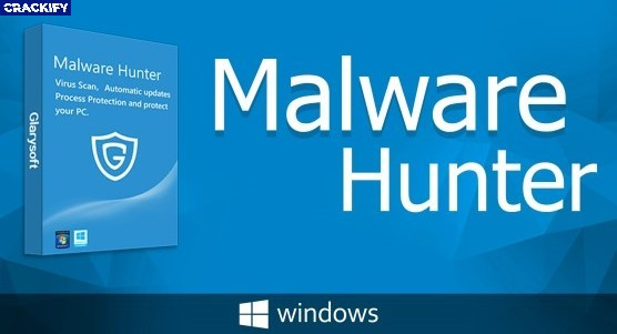 GlarySoft Malware Hunter Pro Cover