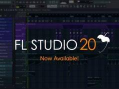 FL Studio 20 Cover