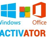 KMS Activator Windows 10 Ultimate Cover