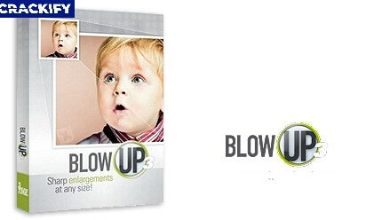 Alien Skin Blow Up Cover
