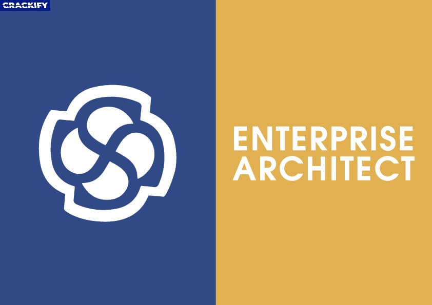 Enterprise Architect Cover