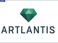Artlantis Cover