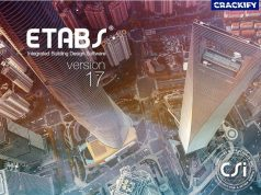 CSI ETABS Ultimate Cover