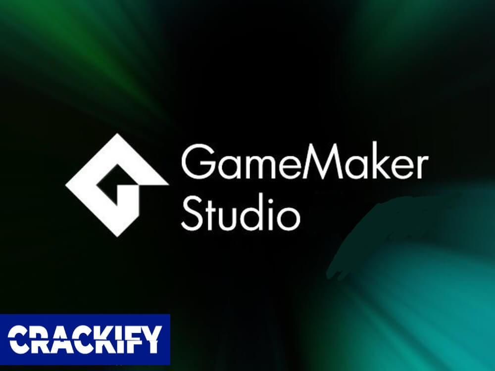 GameMaker Studio Ultimate Logo
