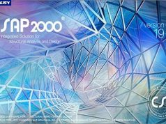 SAP2000 Ultimate Cover