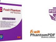 Foxit PhantomPDF Business Cover