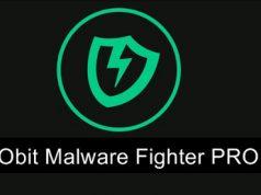 IObit Malware Fighter PRO Logo