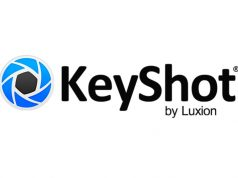 Luxion KeyShot Pro Logo