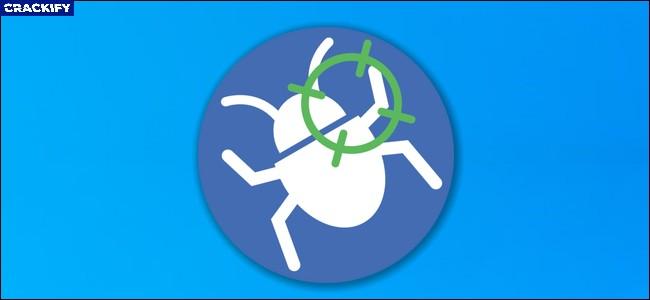 MalwareBytes AdwCleaner Logo