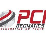 PCI Geomatica Logo