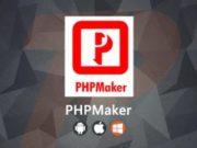 PHPMaker Logo