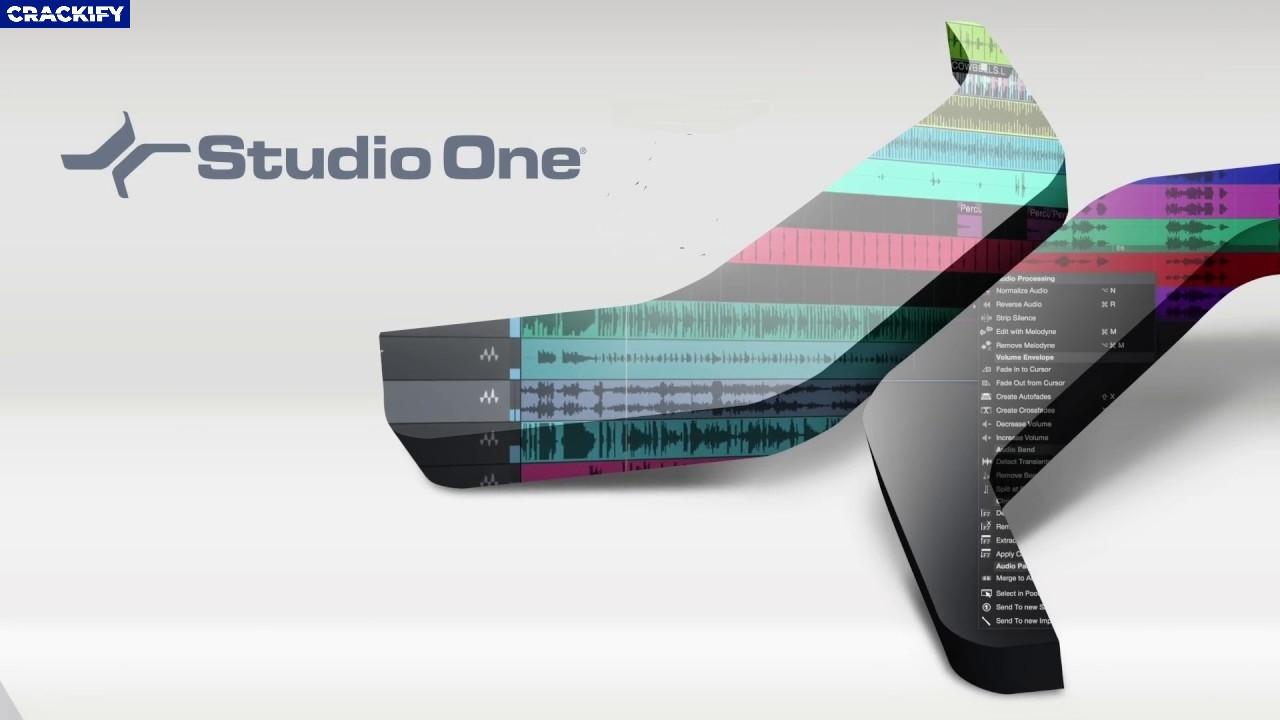Studio One Pro Logo