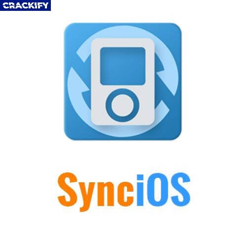 Syncios Manager Pro Ultimate Logo