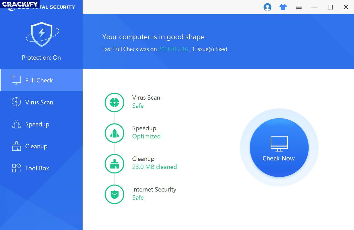 360 Total Security Download