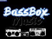 BassBox Logo