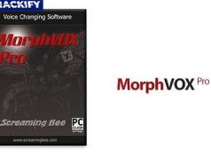 MorphVOX Pro Logo
