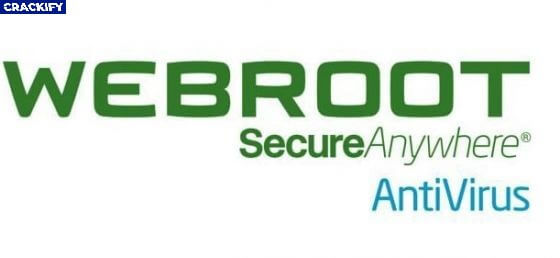 Webroot Secureanywhere Antivirus logo