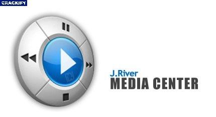 JRiver Media Center Logo