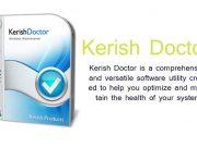 Kerish Doctor Logo