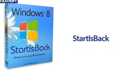 StartIsBack Logo