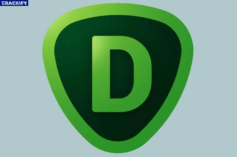 Topaz DeNoise AI Logo