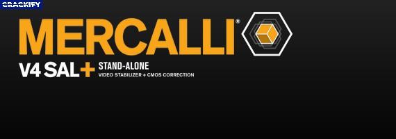 proDAD Mercalli Logo