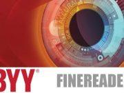 ABBYY FineReader Corporate Logo