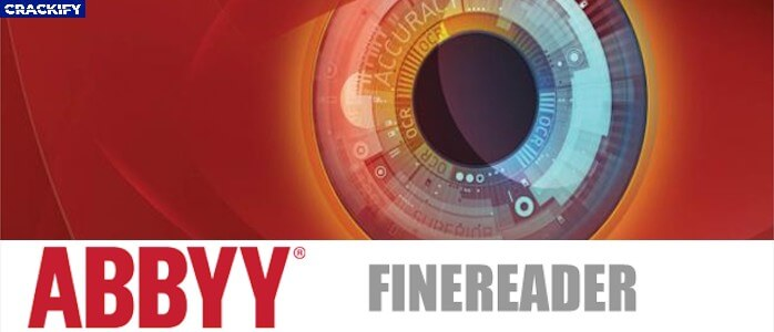 ABBYY FineReader Corporate Logo