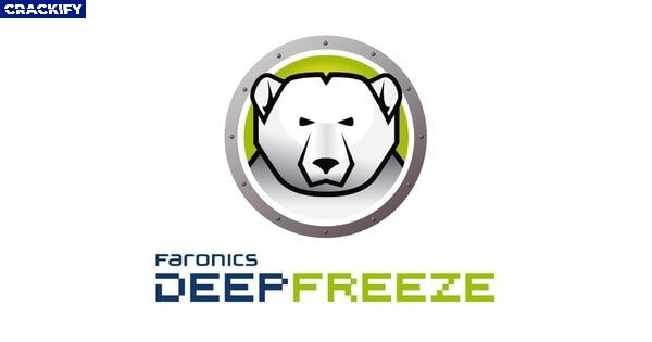 Deep Freeze Standard Logo