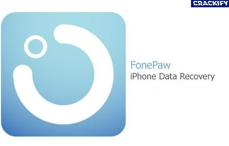 FonePaw iPhone Data Recovery Logo