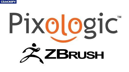 Pixologic Zbrush Logo